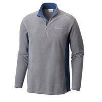 $19.98($34.99)+包邮 Columbia Klamath Range男款抓绒衣低价收 多色可选