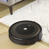 $349.99 iRobot Roomba 890 智能扫地机器人 可连WiFi
